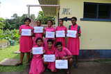 Menstrual Hygiene Day 28th May 2017