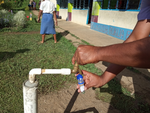 H2S test at Rukua Raviravi Primary