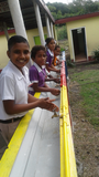 Emergency Support to WASH in Schools- Fiji WASH in Schools in Emergencies- TC W